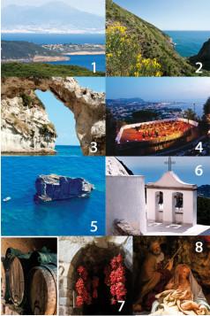 Collezione 2012 del Magazine di Ischia News ed Eventi