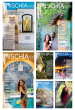 Collection 2017 of Ischia News ed Eventi Magazine