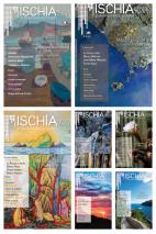 Collezione 2018 del Magazine di Ischia News ed Eventi