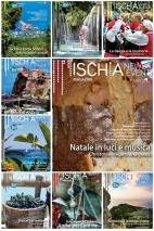Collection 2014 of Ischia News ed Eventi Magazine