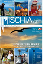 Collection 2015 of Ischia News ed Eventi Magazine