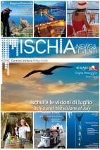 Collection 2015 of Ischia News ed Eventi Magazine