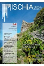 Ischia, october's curiosity - October 2016