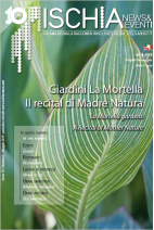 Giardini La Mortella,the Mother Nature recital - May 2019