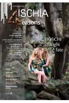 Boschi funghi e fate - Ischia 4 Seasons Periodico Trimestrale