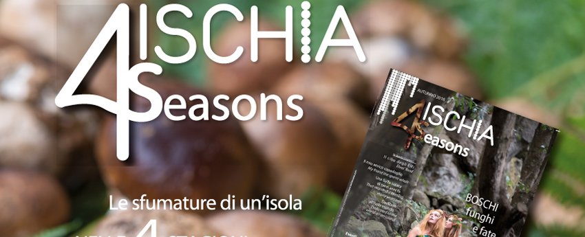 Ischia 4 Season Autunno 2016